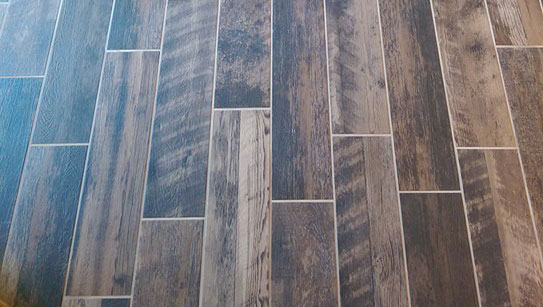 Reclaimed Wood Tile Flooring WB Designs - Reclaimed Wood Tile Flooring WB Designs